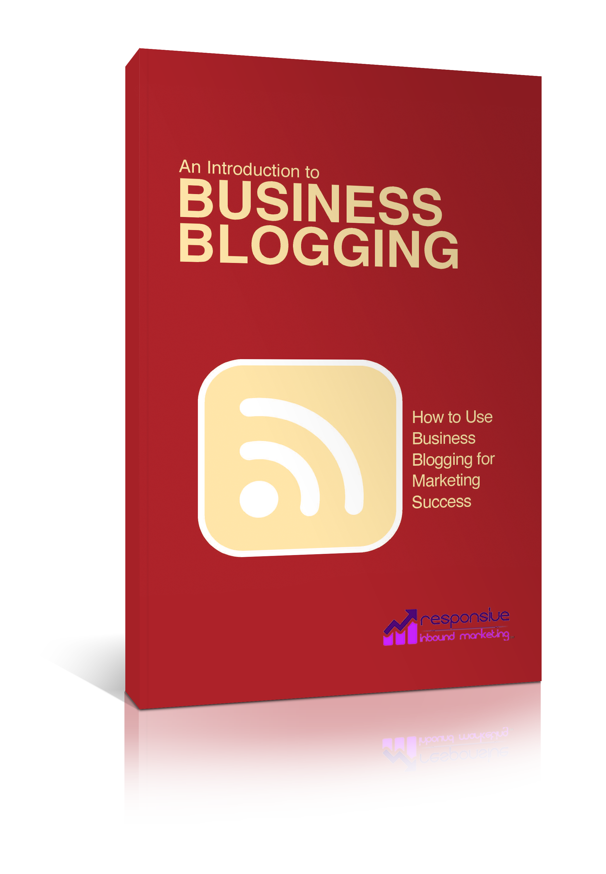 Business Blogging.