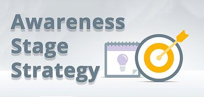 Awareness Stage Strategy.