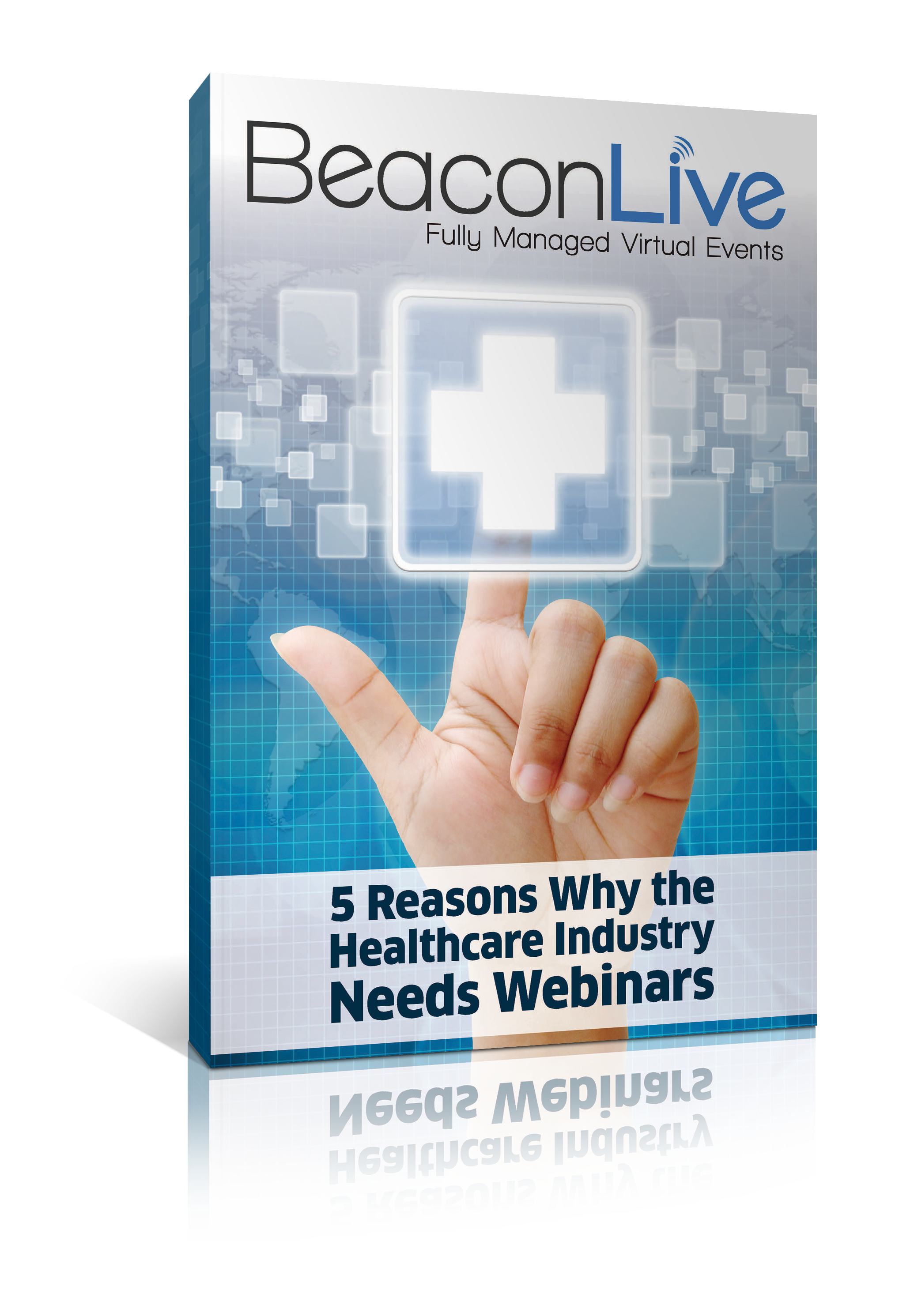 BeaconLive and Responsive Inbound Marketing