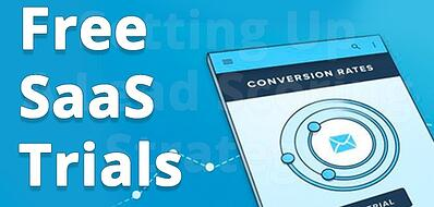 Get your free SaaS trial today.