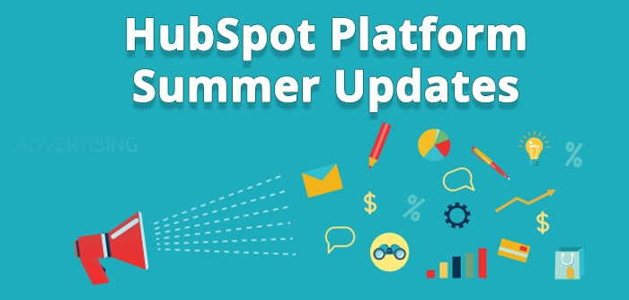 HubSpot Platform Summer Updates.