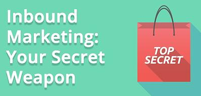 Inbound Marketing Services Your Companys Secret Weapon - Inbound marketing services