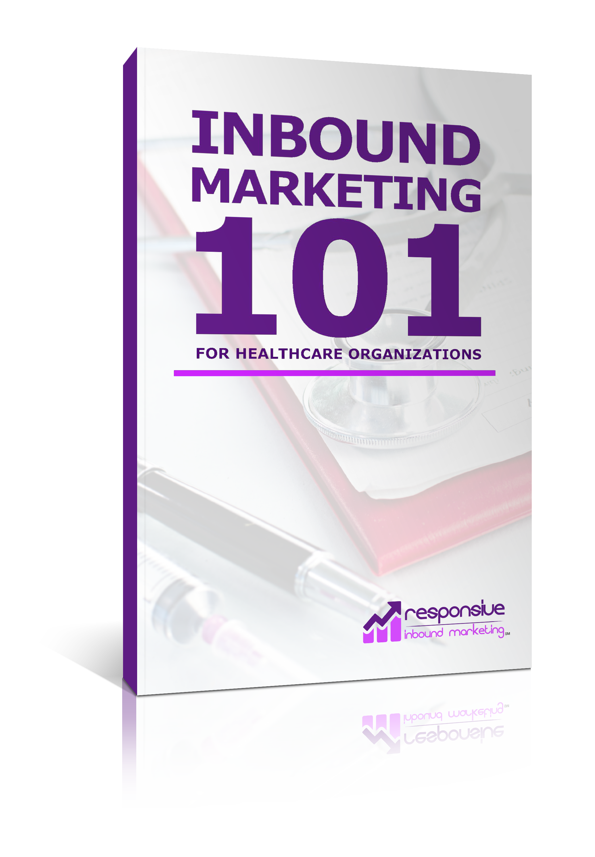Inbound marketing for healthcare