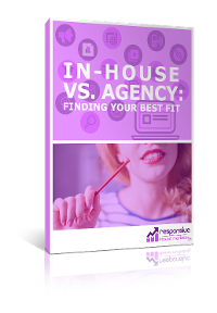 in house marketer verse an inbound marketing agency