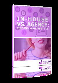 in house marketer verse an inbound marketing agency