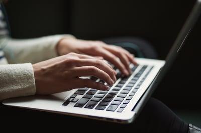 impact of blogging