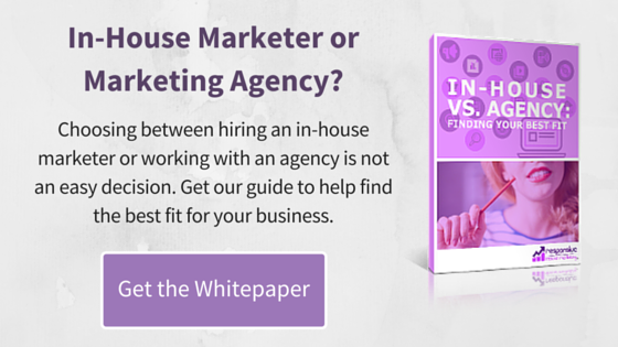 in-house vs agency