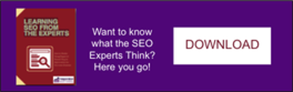 Learning SEO From the Experts Responsive Inbound Marketing
