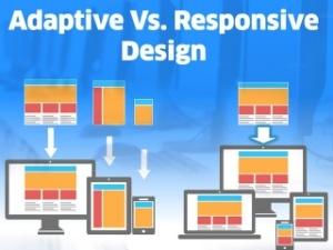 Responsive Vs Adaptive Design The Benefits Of Each