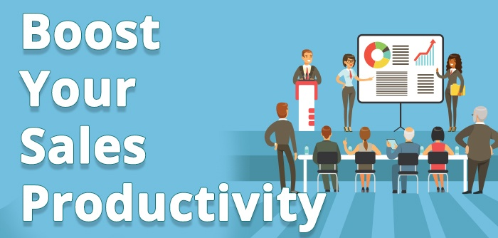 Increase Sales Productivity For Your Tech Company With These 6 Tips
