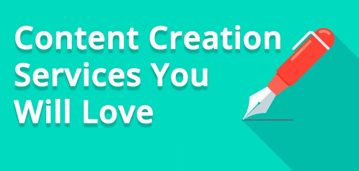 Struggling With Content? Check Out These 5 Content Creation Services