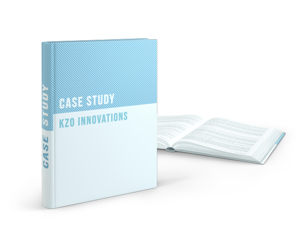 KZO_Innovations Case Study