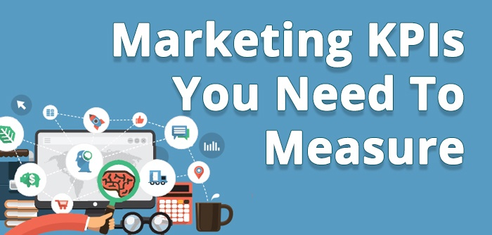 8 Marketing KPIs You NEED To Be Measuring