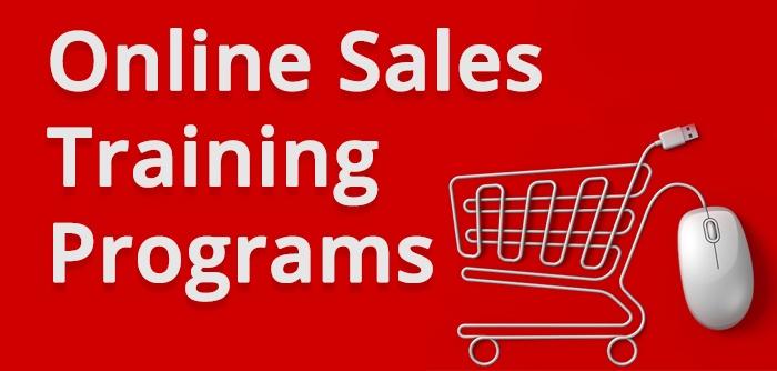 10 online sales training programs to help you grow. Black Bedroom Furniture Sets. Home Design Ideas