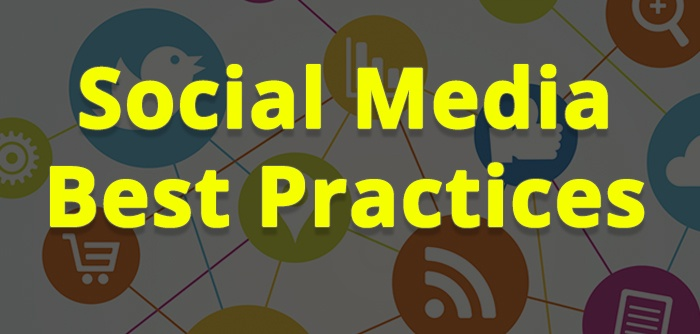 5 Social Media Marketing Best Practices For Your Tech Company