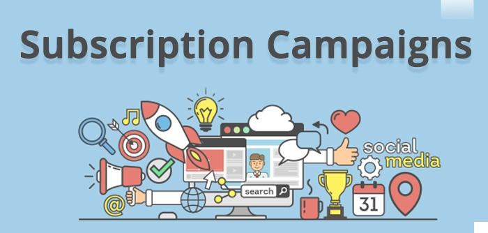 Top Marketing Campaigns Of The Subscription Era